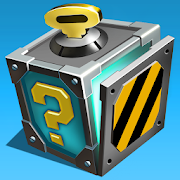 MechBox: The Ultimate Puzzle Box