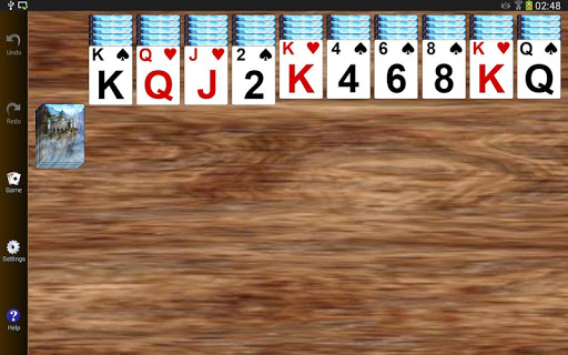 150+ Card Games Solitaire Pack 5.18.2 screenshots 10