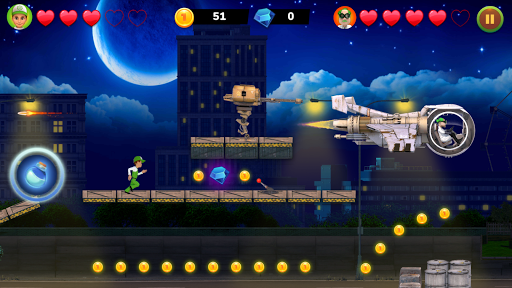 Handy Andy Run - Running Game 35 screenshots 1