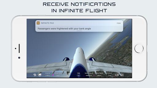 Infinite Passengers for Infinite Flight  screenshots 1