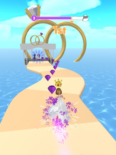 Bridal Rush! screenshots 18