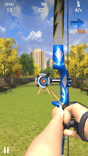 Real Archery 2020 : 1v1 Multiplayer  screenshots 8