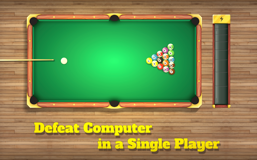 Pool: 8 Ball Billiards Snooker  screenshots 15