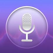 Recording app - Voice recorder - Audio recorder