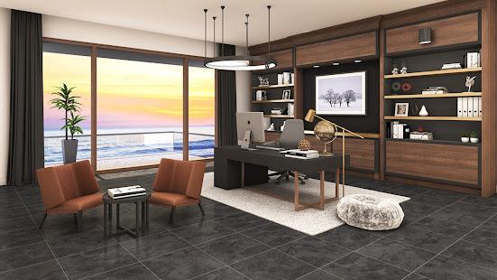 Home Design : Hawaii Life Mod Apk