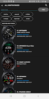BOX FACES - watch faces for Samsung watches.