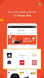 Shopee Big Ramadan Sale Screenshot