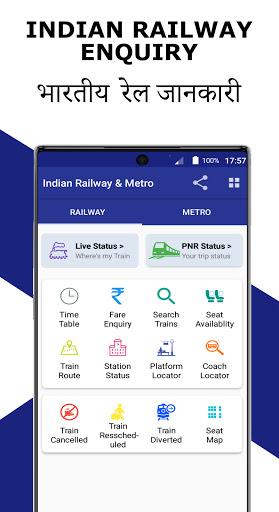 Location of my train : Live Train Status  Paidproapk.com 1