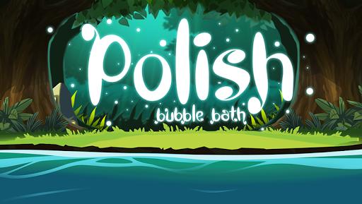 polish bubble bath language screenshot 1