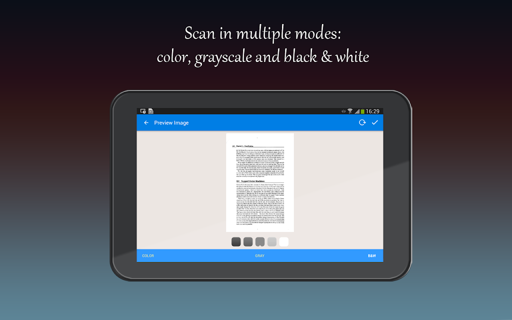 Fast Scanner Pro: PDF Doc Scan  poster 13