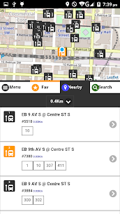 Calgary Transit RealTime For Pc – Free Download In Windows 7/8/10 1
