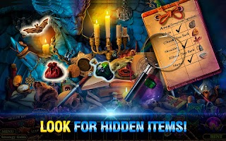 Hidden object - Enchanted Kingdom 3 (Free to Play)