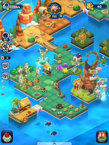 Mahjong Magic Fantasy : Tile Connect 0.210115 screenshots 16