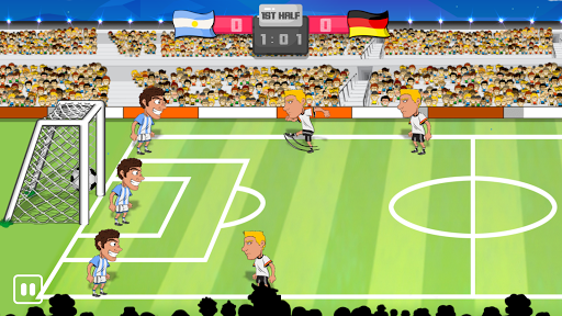 Soccer Game for Kids 1.4.5 screenshots 10