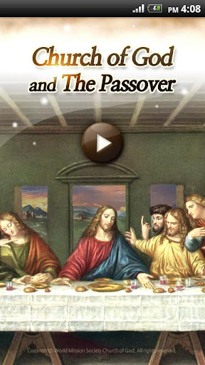 Foto do Church of God and The Passover