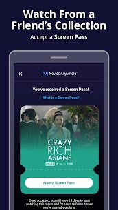 Movies5x Apk (Ad-Free) For Android 2