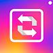 Repost Instagram - Video Download