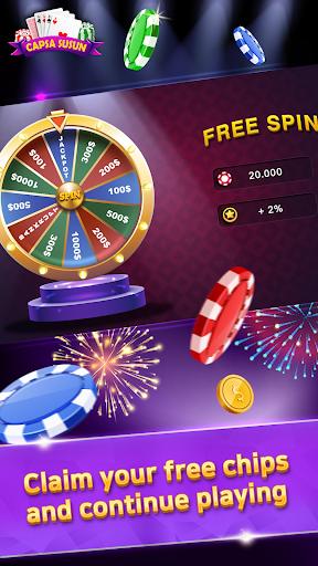 capsa susun nesia - game kartu online nesiaplay screenshot 3
