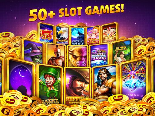 Real Casino 2 - Free Vegas Casino Slot Machines screenshots 2