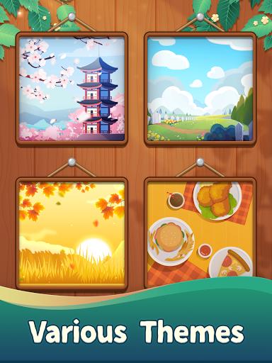 Tile Match Mahjong  - Connect Puzzle  screenshots 10