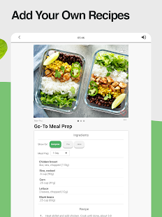 Strongr Fastr Workout, Meal and Diet Planner