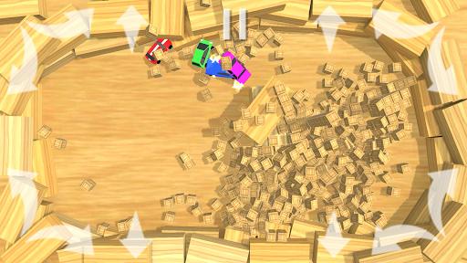 Madcar :  2 - 4 Players 1.4 screenshots 4