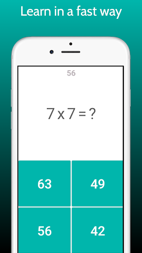 Learn Math, Multiplication,Division,Add & Subtract 1.6.4 screenshots 5