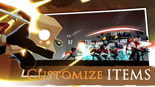 Stickman Revenge u2014 Supreme Ninja Roguelike Game 0.8.2 screenshots 7