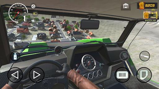 Driver Life - Car Simulator, Drift & Parking [Demo screenshots 7