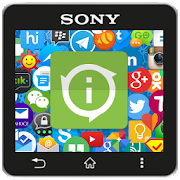 Informer - Notifications for Sony SW2 SBH52