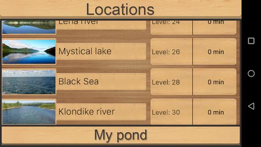 True Fishing. Fishing simulator 1.14.3.659 screenshots 12