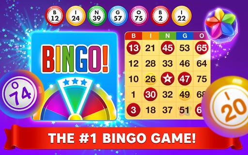 Bingo Star - Bingo Games 1.1.595 screenshots 2