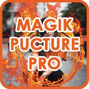 Magik Pucture Pro