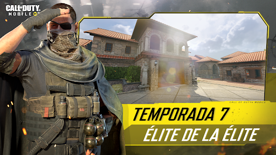 Call of Duty Mobile APK MOD 1