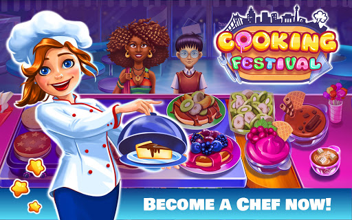 Cooking Festival 1.3.2 screenshots 8