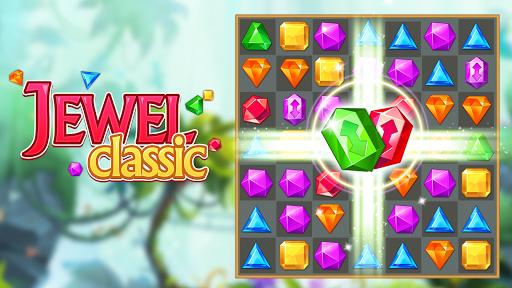 Jewels Classic - Jewel Crush Legend  Screenshots 7