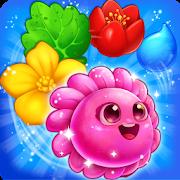 Blossom Frozen- Flower Games