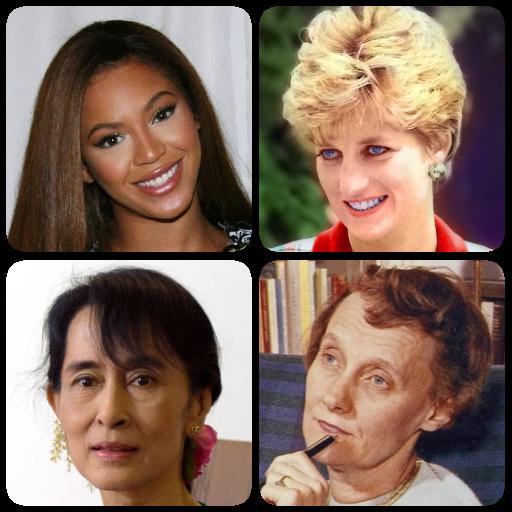 Famous Women – Quiz about Great Women