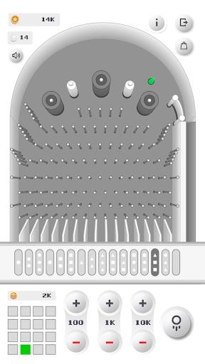 Pinball + Bingo 0.4 screenshots 1