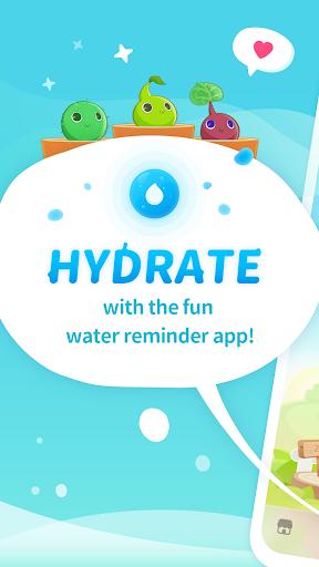 Plant Nannyu00b2 - Your Adorable Water Reminder 2.2.2.0 Screenshots 1