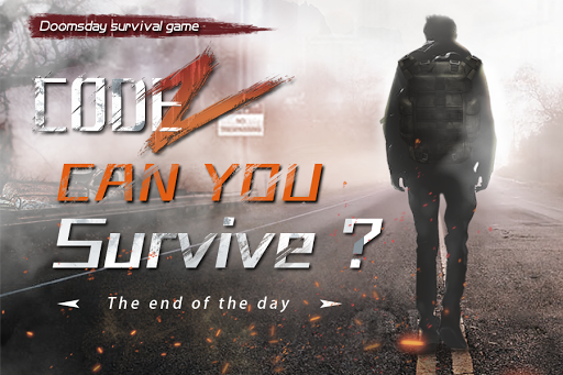 Zombie Shooter:Multiplayer Doomsday TPS/FPS Online 1.1.14 Screenshots 1
