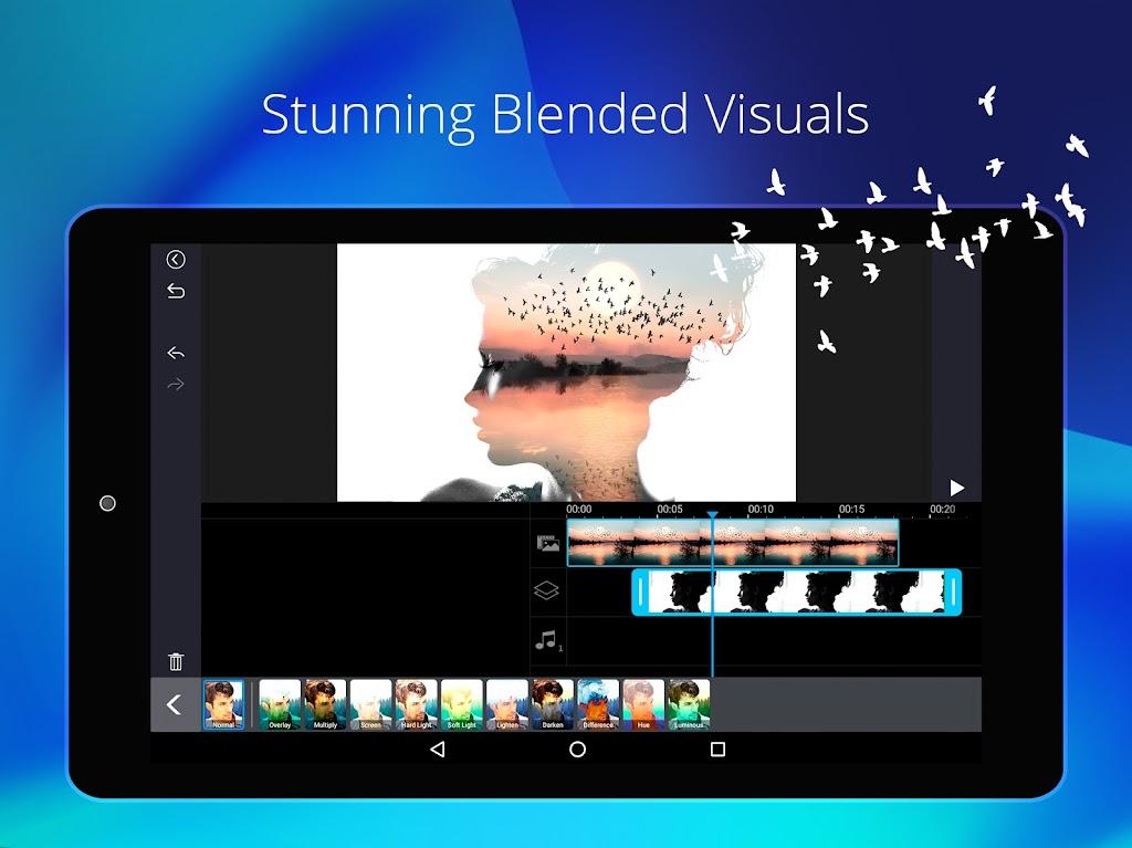 PowerDirector - Video Editor App, Best Video Maker  poster 17