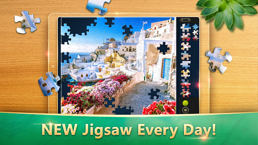 Magic Jigsaw Puzzles - Puzzle Games 6.2.5 Screenshots 15