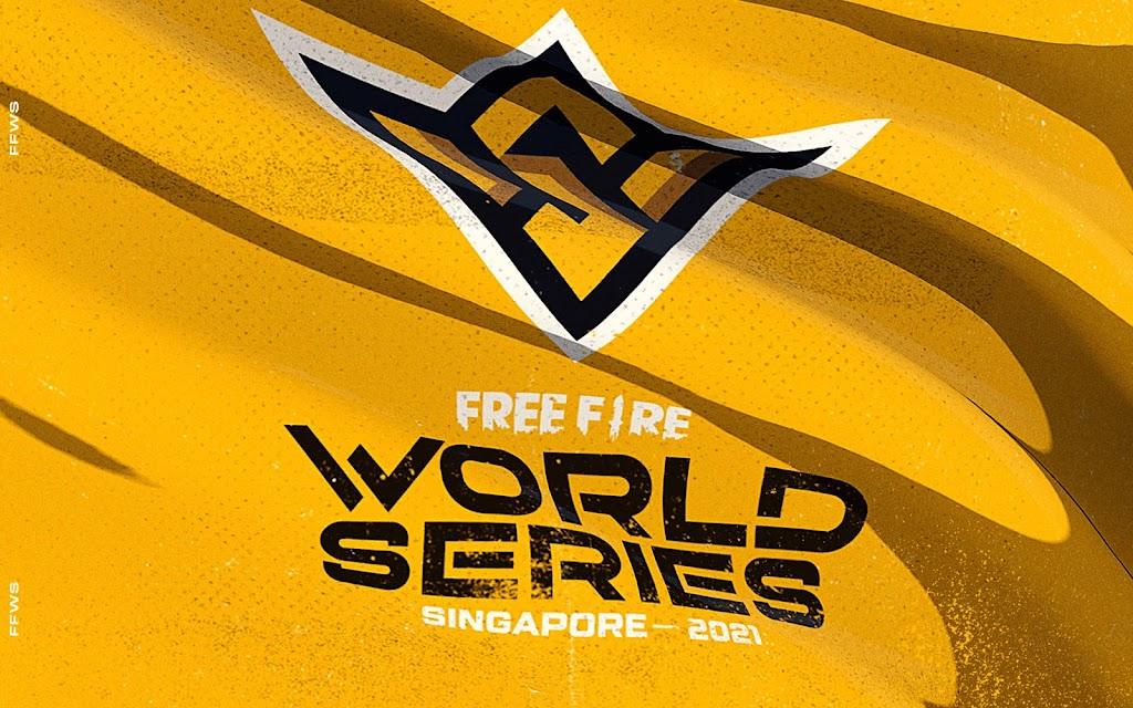 Garena Free Fire- World Series  poster 21