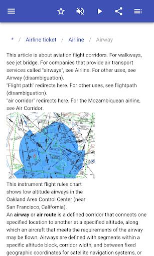 Aviation terms modavailable screenshots 4