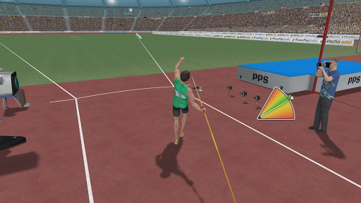Athletics Mania: Track & Field Summer Sports Game  screenshots 3