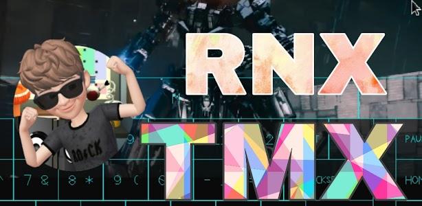 RNX TMX - Termux Terminal 1.1