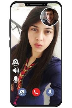 Sexy Girls Live Video Chat - Online Datingのおすすめ画像1