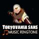 Tokyovania Sans Ringtone - Androidアプリ