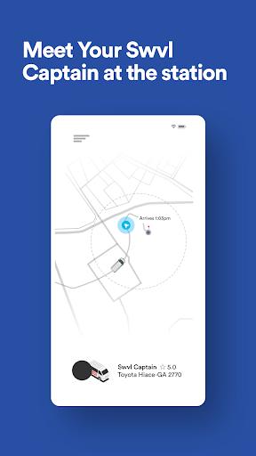 Swvl - Bus & Car Booking App android2mod screenshots 4